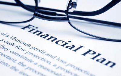 De 10 geboden van financiële planning!