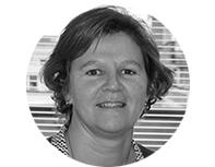 Ingrid De Peuter